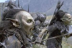 Choć orkowie byli odrażający na tak wiele różnych sposobów, jednak byli tylko zdeprawo¬wa-nymi elfami.